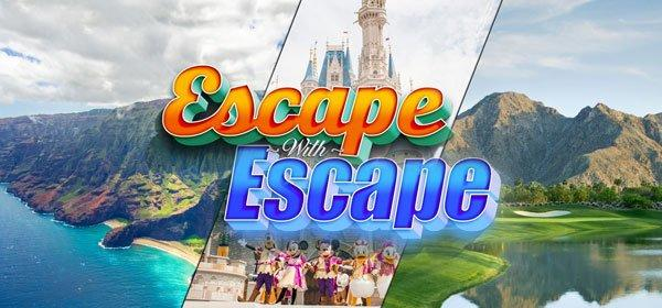 Escape with Escape Web Header