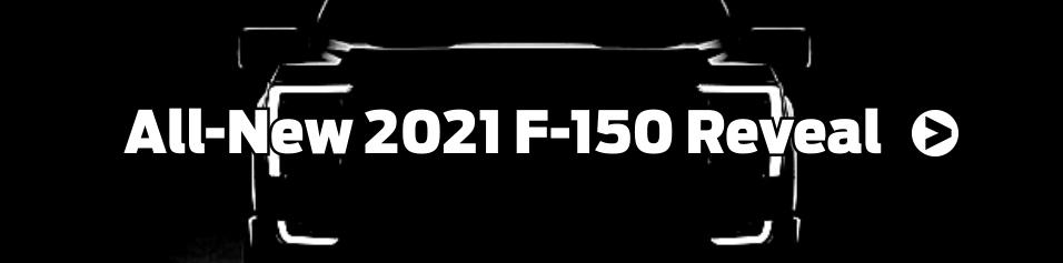 2021 F-150 10 minute Reveal